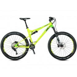 27.5 KTM Lycan 272 2F Ltd 17 черен жълт