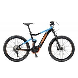27.5 KTM Macina Lycan 275 17 черен оранжев