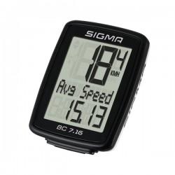 Вело компютър Sigma Sport BC 7.16
