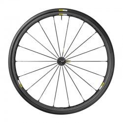 Комплект шосейни капли с гуми Mavic Ksyrium Pro Exalith SL