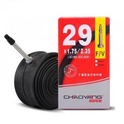 Гума вътр ChaoYang 29x1.75/2.10 FV48mm