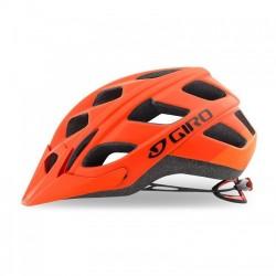 Каска Giro Hex L оранжев мат