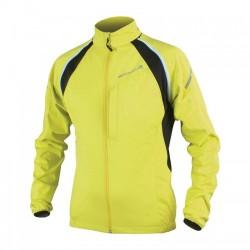 Яке мъжко Endura Convert Softshell XL жълт