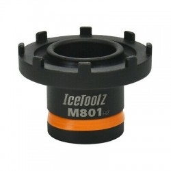 Ключ Ice Toolz M801 за ср.движение Bosh