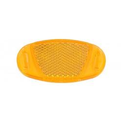 Светлоотразител за спици RideFIT жълт