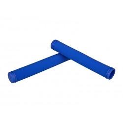 Дръжки Velo Fixie Long VLG520 175mm син