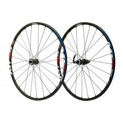 Комплeкт капли за планински велосипед Shimano WH-MT55