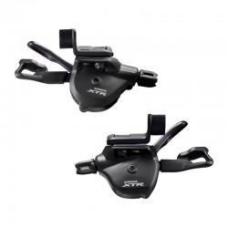 Команди Shimano XTR SL-M9000