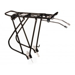 Заден багажник  за велосипед Rhino Tour Adjust