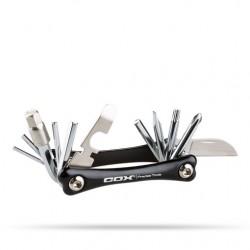 К-т инструменти COX Multi 15 function/knife