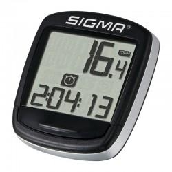 Вело компютър Sigma Sport Base 500