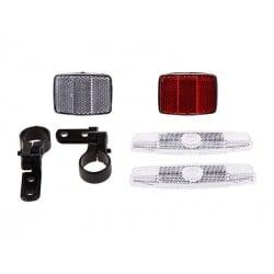 Комплект светлоотразители Rhino Bike Reflector Kit II