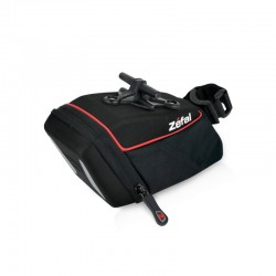 Чанта под седло Zefal Iron Pack L-TF черен