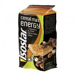 Енергийно блокче Isostar Max Energy