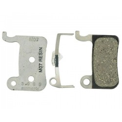 Накладки SH BR-765/965 (M07) resin