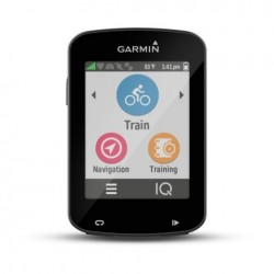 Вело компютър с пулсомер, каданс и GPS Garmin Edge® 820
