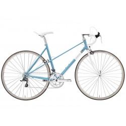 Велосипед Creme Echo Solo Mixte