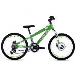 "Детски велосипед Drag C1 JR Pro 20"""