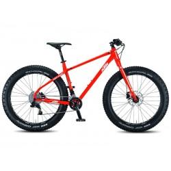 "Велосипед KTM Fat Flea 26"""