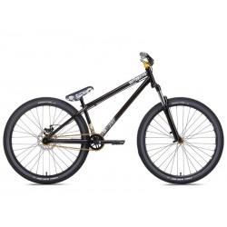 Велосипед NS Metropolis 3 2017