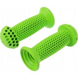 Дръжки детски Progrip 501 100mm зелен(381C)