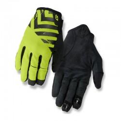 Ръкавици с дълги пръсти Giro DND 2018