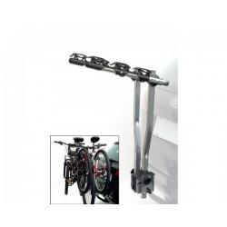 Заден багажник за велосипеди за теглич Peruzzo Arezzo 667/3