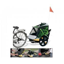 Детско ремарке за велосипед Bellelli B-Taxi