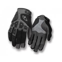 Ръкавици Giro Remedy XL сребрист черен