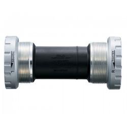 Ос касета SH BB-51 Hollowtech II BSA 68/73mm