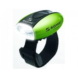 Стоп заден Sigma Micro II LED зелен