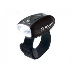 Стоп заден Sigma Micro II LED черен