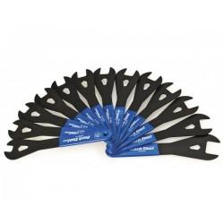 К-т ключове за конуси Park Tool Scw-set.2 13-24mm