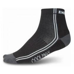 Мъжки чорапи Endura Coolmax Stripe