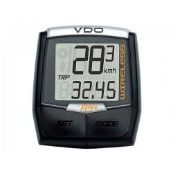 Компютър VDO A4+ `11 - 4 безжичен