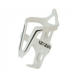 Кошница за бидон Zefal Fiber Glass бял