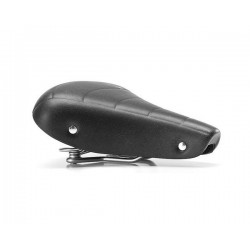 Унисекс седалка за велосипед Selle Royal Classic Ondina Antracite