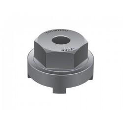 Ключ за сваляне на единичен венец Shimano TL-FW45