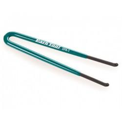 Ключ за чашки ср. движение Park Tool SPA-1C зелен