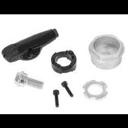 Капачка SR за дистанционно заключване FKE035-03