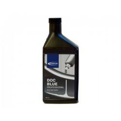 Латекс за гуми Sch DOC BLUE 500 ml