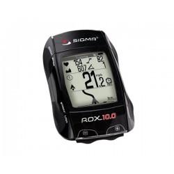 Компютър Sigma ROX 10.0 GPS безжичен черен