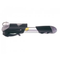 Помпа мини Giyo GP-24D черен сребрист