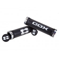 Дръжки COX Logo2Lock Grip