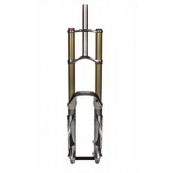 Амортисьорна вилка X-Fusion RV1 HLR