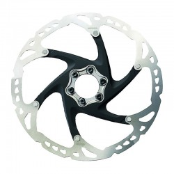 Диск ротор Shimano Deore SM-RT76