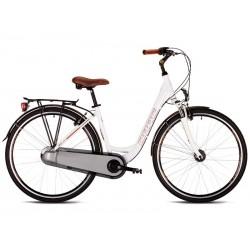 Велосипед Drag City Hawk I-3 Uni 2016