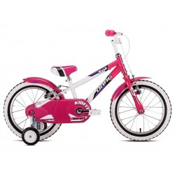 "Детски велосипед Drag Rush 16"" 2016"
