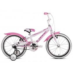 """Детски велосипед Drag Alpha 18"""" 2016"""
