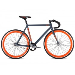Велосипед Drag One Fixie